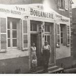 L'ancienne boulangerie