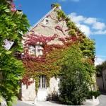 Maison sauvegardée à Fontaine-Lès-Dijon
