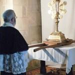 Où sont les archives du grand reliquaire de saint Bernard ? (Fête de saint Bernard 2011)