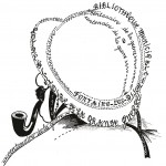 «Notre histoire de la grande Guerre » : Calligramme de Nicole Lamaille