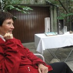 Nastia Mallet, 4 rue des Templiers, 2013