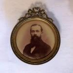 Portrait d'un Fontenois