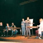 Quizz sur Fontaine au CAPJ (2003)