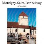 François MERLE, le patois de Montigny-Saint-Barthélemy