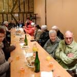 Sortie des Amis du Vieux Fontaine à Villebichot (2013)