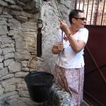 L'histoire de l'eau dans le vieux Fontaine-lès-Dijon