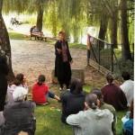 Contes tout public dans le vieux Fontaine (2006)