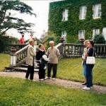Les maisons de maître (2008)